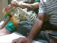 Indian amateur webcam couple sex